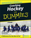 Coaching Hockey For Dummies (0470836857) cover image