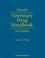Plumb's Veterinary Drug Handbook: Pocket, 7th Edition (0470959657) cover image