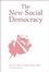 The New Social Democracy (0631217657) cover image