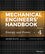 Mechanical Engineers' Handbook, Volume 4: Energy and Power, 4th Edition (1118112857) cover image