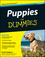 Puppies For Dummies, 3rd Edition (1118117557) cover image