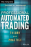 Professional Automated Trading: Theory and Practice (1118129857) cover image
