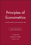Principles of Econometrics 4e with Excel for Econometrics Set (1118449657) cover image