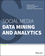 Social Media Data Mining and Analytics (1118824857) cover image