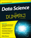 Data Science For Dummies (1118841557) cover image