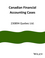 October 17, 2014: 230894 Quebec Ltd. (Canadian Financial Accounting Cases) (1119039657) cover image