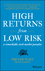 High Returns from Low Risk: A Remarkable Stock Market Paradox (1119351057) cover image