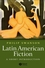 Latin American Fiction: A Short Introduction (1405108657) cover image