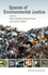 Spaces of Environmental Justice (1444332457) cover image