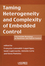Taming Heterogeneity and Complexity of Embedded Control (1905209657) cover image