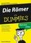 Die Römer für Dummies (3527643257) cover image