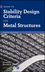 Guide to Stability Design Criteria for Metal Structures, 6th Edition (0470085258) cover image