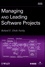 Managing and Leading Software Projects (0470294558) cover image