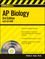CliffsNotes AP Biology, 3rd Edition (0470400358) cover image