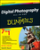 Digital Photography All-in-One Desk Reference For Dummies, 4th Edition (0470401958) cover image