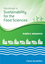 Handbook of Sustainability for the Food Sciences (0813817358) cover image