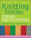 Knitting Stitches VISUAL Encyclopedia (1118018958) cover image