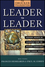 Leader to Leader (LTL), Enduring Insights on Leadership from the Drucker Foundation's Award-Winning Journal (1118193458) cover image