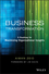 Business Transformation: A Roadmap for Maximizing Organizational Insights (1118724658) cover image