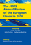 The JCMS Annual Review of the European Union in 2016 (1119405858) cover image