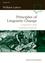 Principles of Linguistic Change, Volume 3: Cognitive and Cultural Factors (1405112158) cover image
