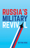 Russia's Military Revival (1509516158) cover image