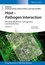 Host - Pathogen Interaction: Microbial Metabolism, Pathogenicity and Antiinfectives (3527337458) cover image