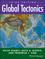 Global Tectonics, 3rd Edition (EHEP002358) cover image