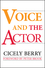 Voice and the Actor (0020415559) cover image