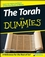 The Torah For Dummies (0470173459) cover image