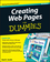 Creating Web Pages For Dummies, 9th Edition (0470385359) cover image