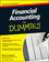 Financial Accounting For Dummies (0470930659) cover image