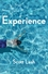 Experience: New Foundations for the Human Sciences (0745695159) cover image