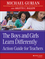The Boys and Girls Learn Differently Action Guide for Teachers (0787964859) cover image