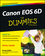 Canon EOS 6D For Dummies (1118530659) cover image