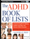 The ADHD Book of Lists: A Practical Guide for Helping Children and Teens with Attention Deficit Disorders, 2nd Edition (1118937759) cover image