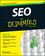 SEO For Dummies, 6th Edition (1119129559) cover image