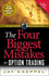 The Four Biggest Mistakes in Option Trading, 2nd Edition (1592802559) cover image