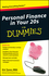 Personal Finance in Your 20s For Dummies (047076905X) cover image