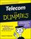 Telecom For Dummies (047177085X) cover image