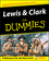 Lewis and Clark For Dummies (076452545X) cover image