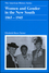 Women and Gender in the New South: 1865 - 1945 (088295265X) cover image