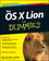 Mac OS X Lion For Dummies (111802205X) cover image