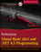 Professional Visual Basic 2012 and .NET 4.5 Programming (111831445X) cover image