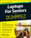 Laptops For Seniors For Dummies, 3rd Edition (111871105X) cover image