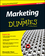 Marketing For Dummies, 4th Edition (111888065X) cover image