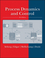 Process Dynamics and Control, 4th Edition (111928595X) cover image