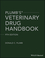 Plumb's Veterinary Drug Handbook: Desk, 9th Edition (111934445X) cover image