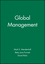 Global Management (155786635X) cover image