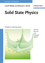 Solid State Physics, 2nd Edition (352740855X) cover image